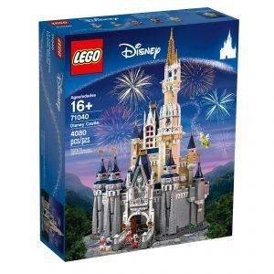 lego 71040 disney slottet