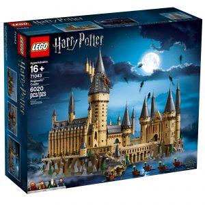 lego 71043 hogwarts slottet