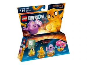 lego 71246 adventure time level pack