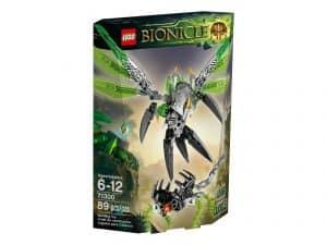 lego 71300 junglevaesnet uxar