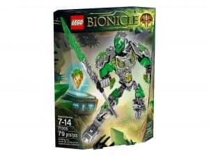 lego 71305 jungleforeneren lewa