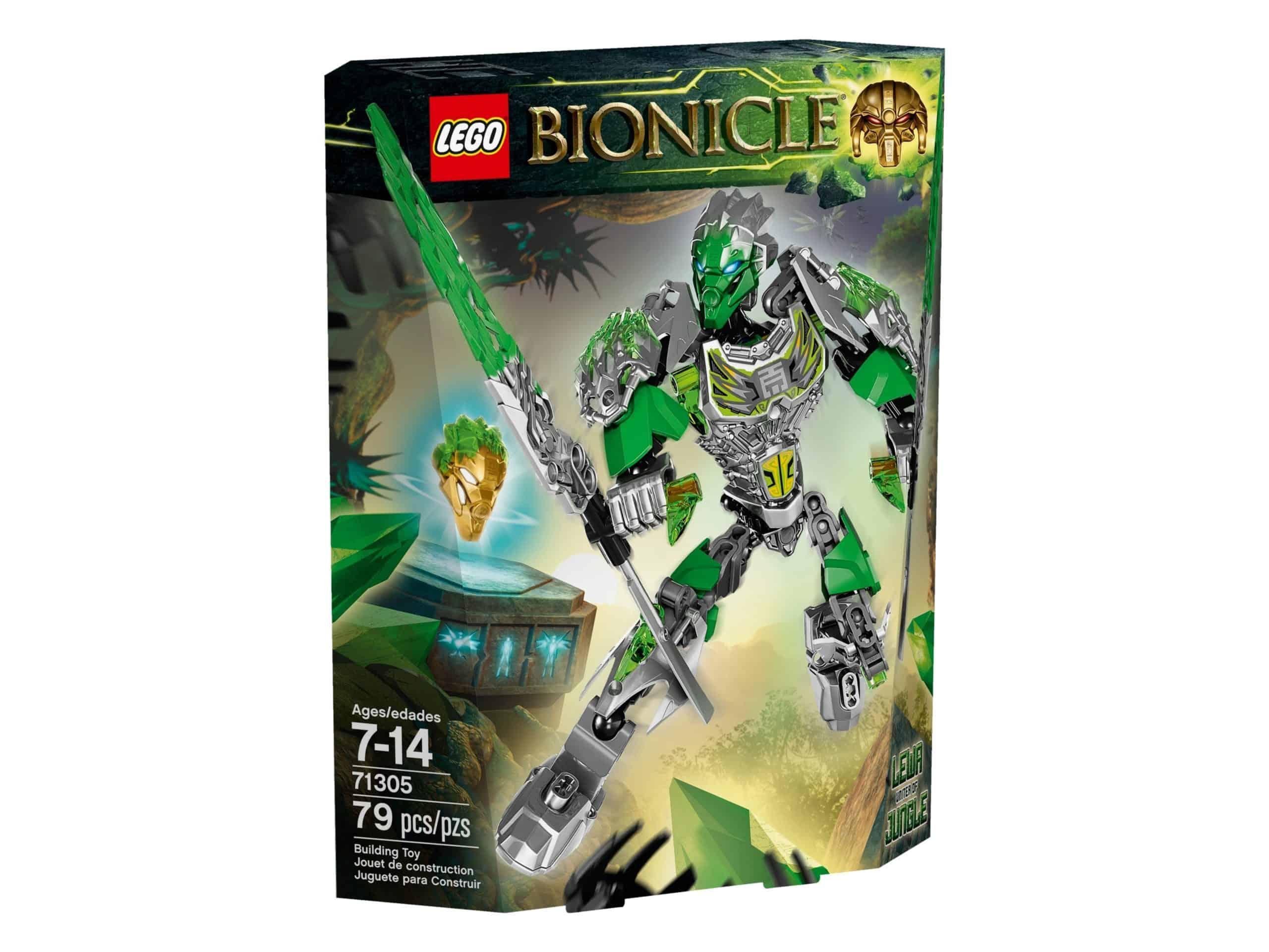 lego 71305 jungleforeneren lewa scaled