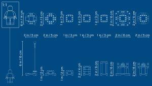 lego 71360 eventyr med mario startbane