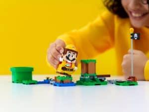 lego 71373 bygge mario powerpakke