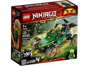 lego 71700 jungle buggy