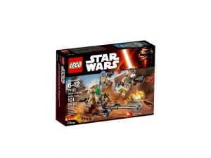 lego 75133 rebel alliance battle pack