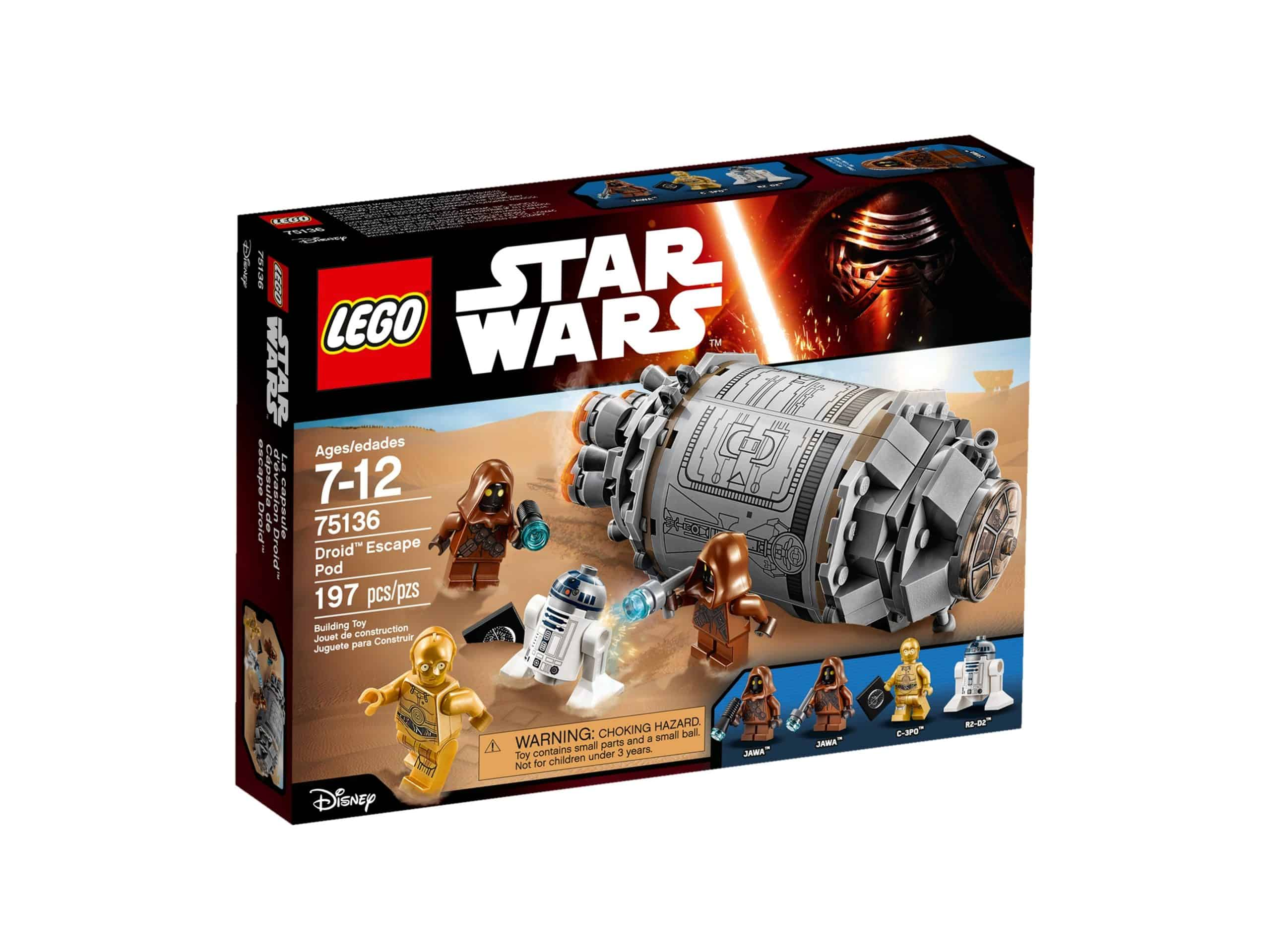 lego 75136 droid flugtkapsel scaled
