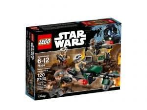 lego 75164 rebel trooper battle pack