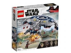 lego 75233 droidekampskib