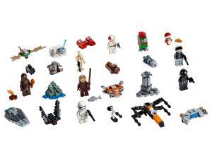 lego 75245 star wars julekalender