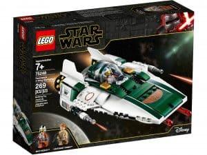 lego 75248 modstandsbevaegelsens a wing stjernejager