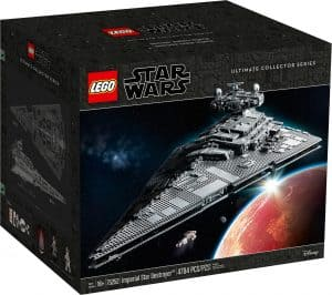 lego 75252 kejserlig stjernedestroyer