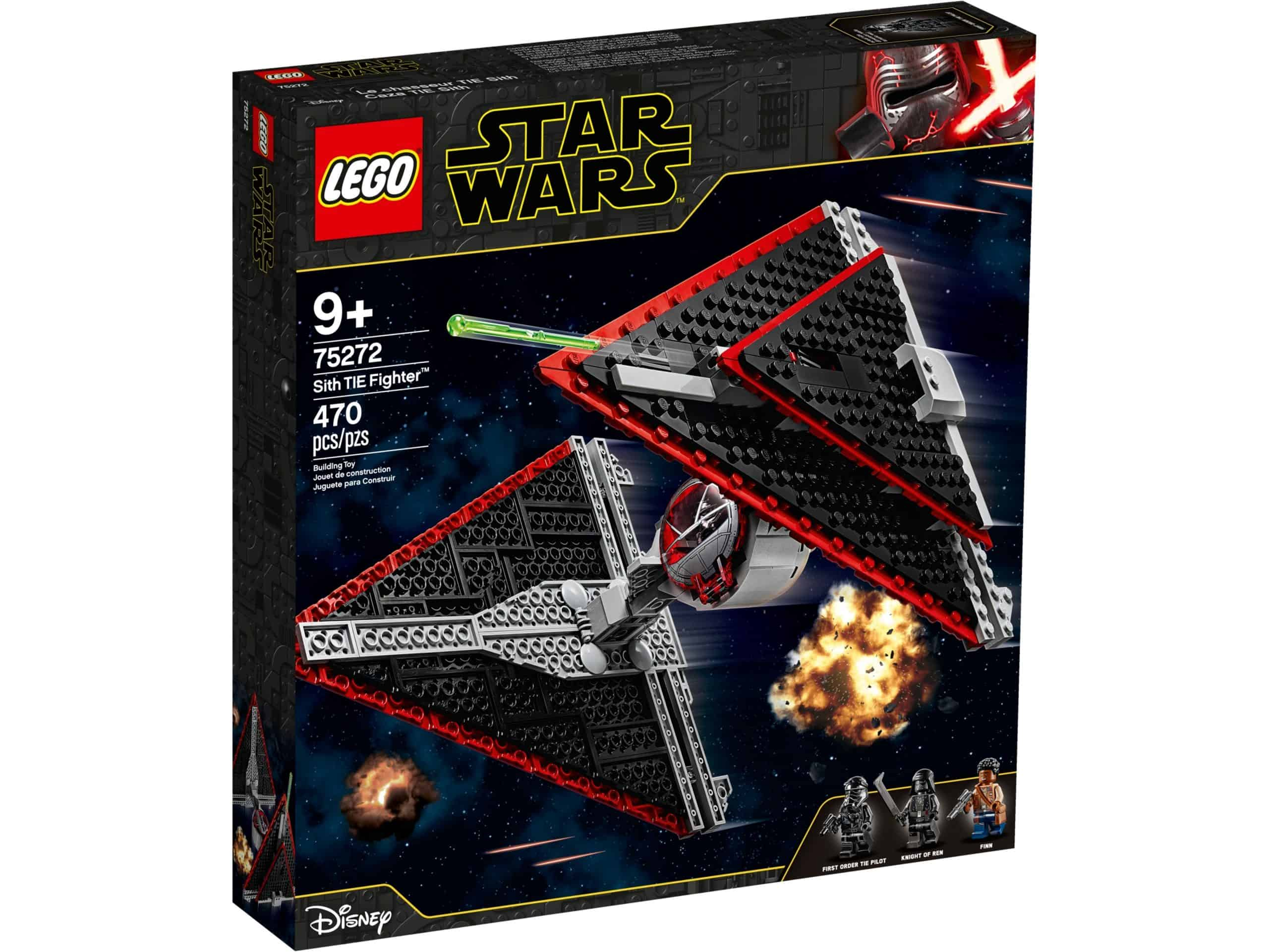 lego 75272 sith tie jager scaled