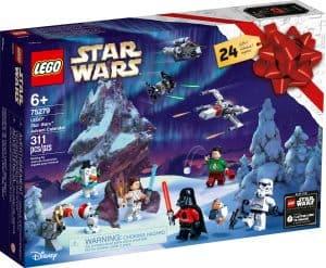 lego 75279 star wars julekalender