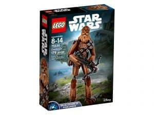 lego 75530 chewbacca