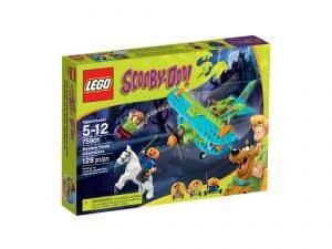 lego 75901 eventyr i mysterieflyet
