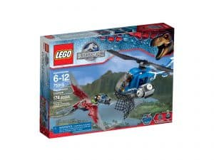 lego 75915 pteranodons bytte