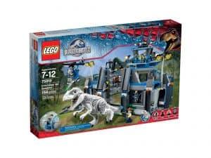 lego 75919 indominus rex bryder ud