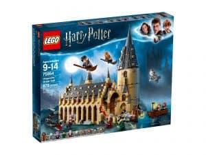 lego 75954 hogwarts storsal