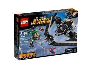lego 76046 retfaerdighedens helte luftkamp