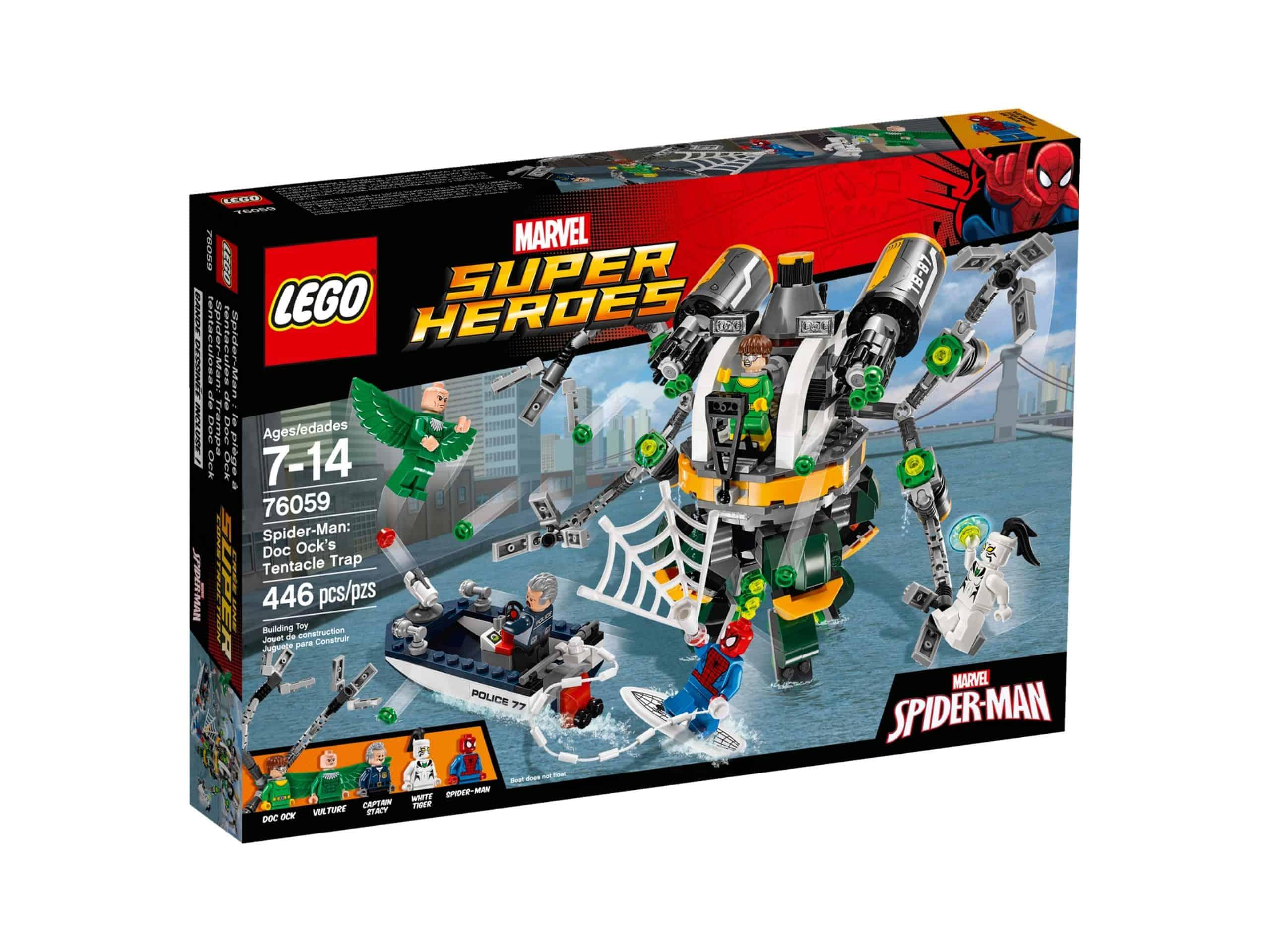lego 76059 spider man doc ocks tentakelfaelde scaled
