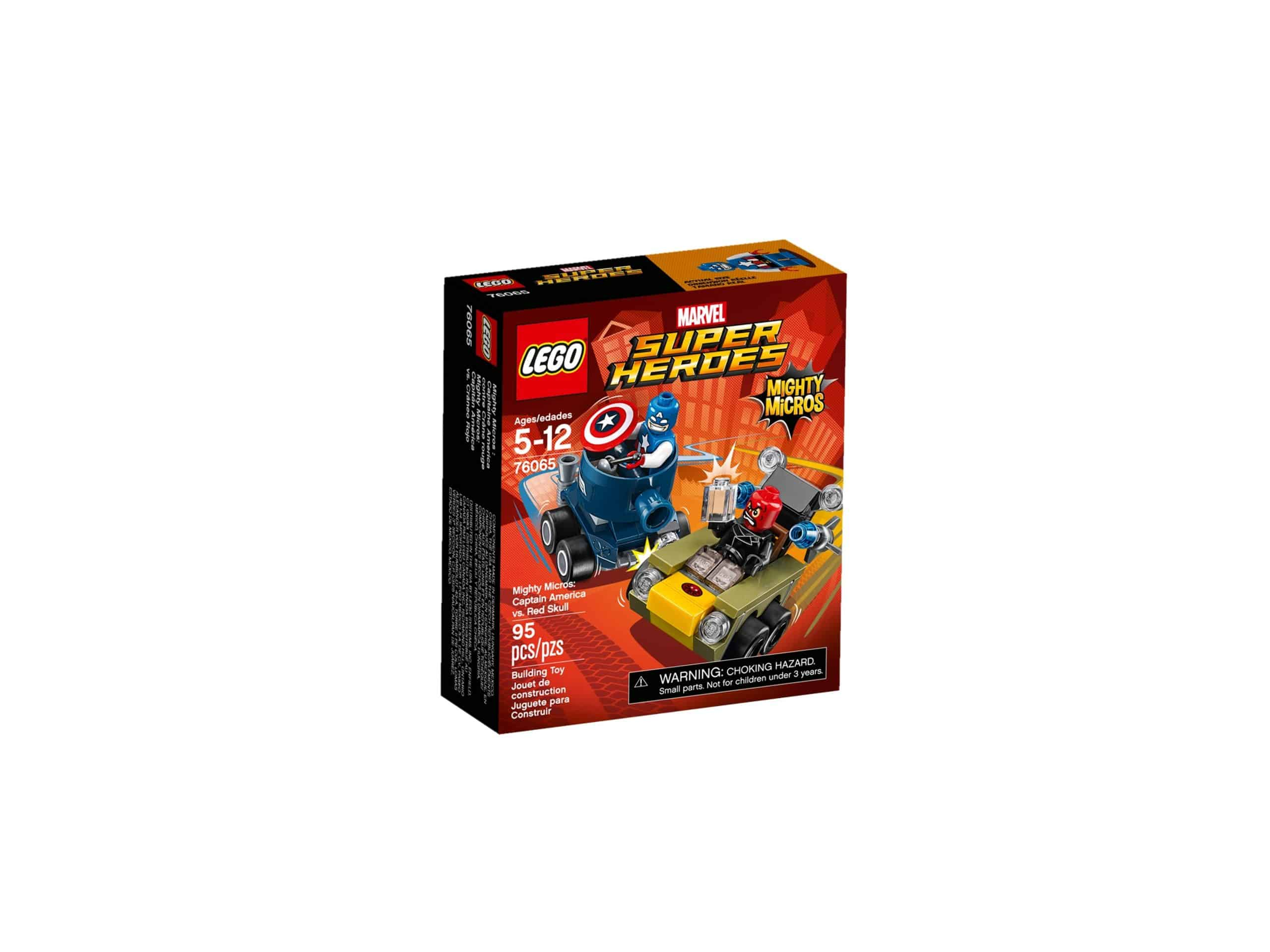 lego 76065 mighty micros captain america mod red skull scaled