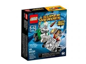lego 76070 mighty micros wonder woman mod doomsday