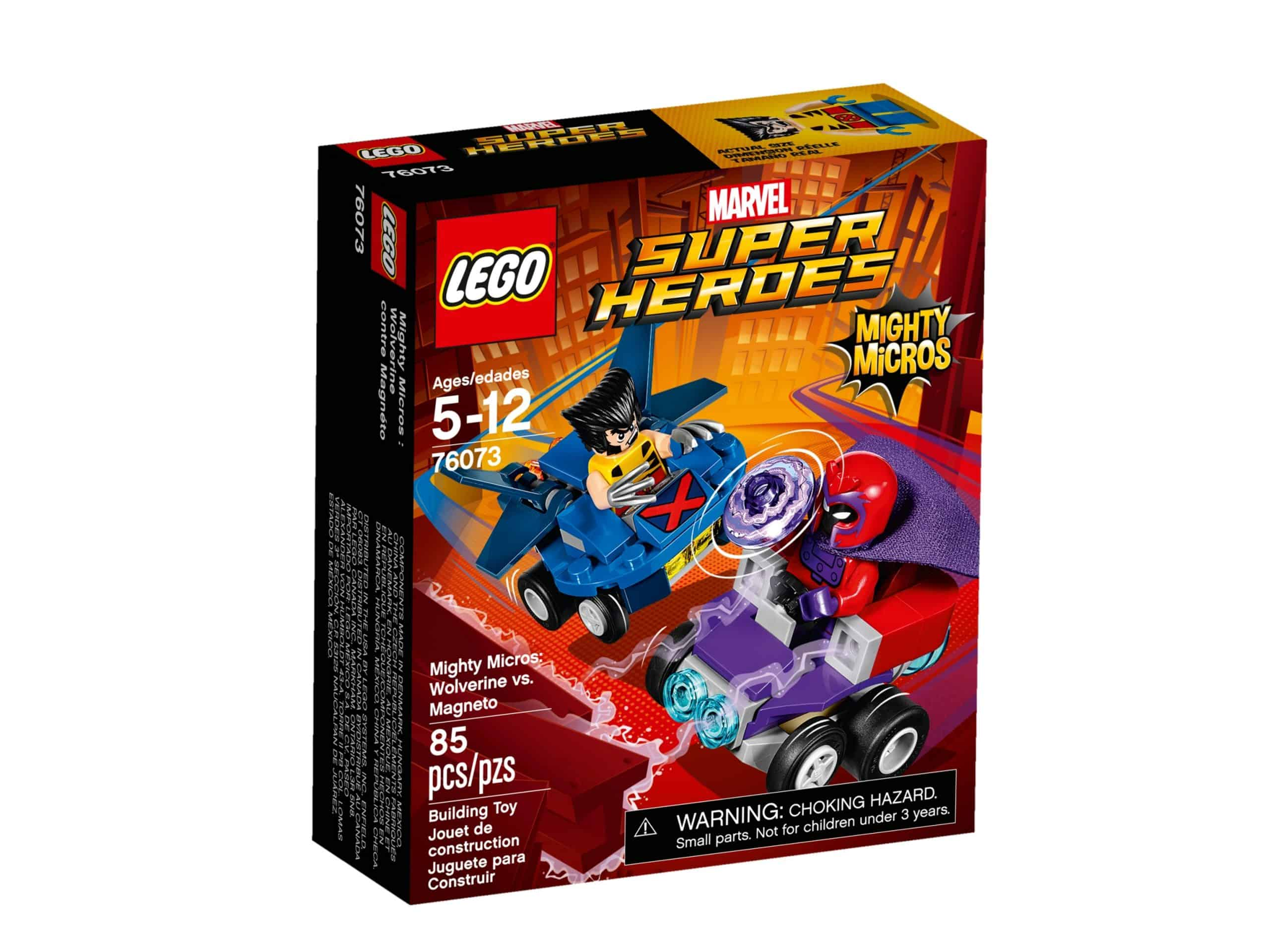 lego 76073 mighty micros wolverine mod magneto scaled