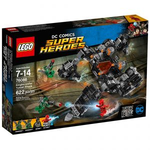 lego 76086 knightcrawler tunnelangreb