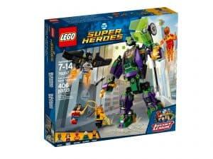lego 76097 lex luthor robotkamp
