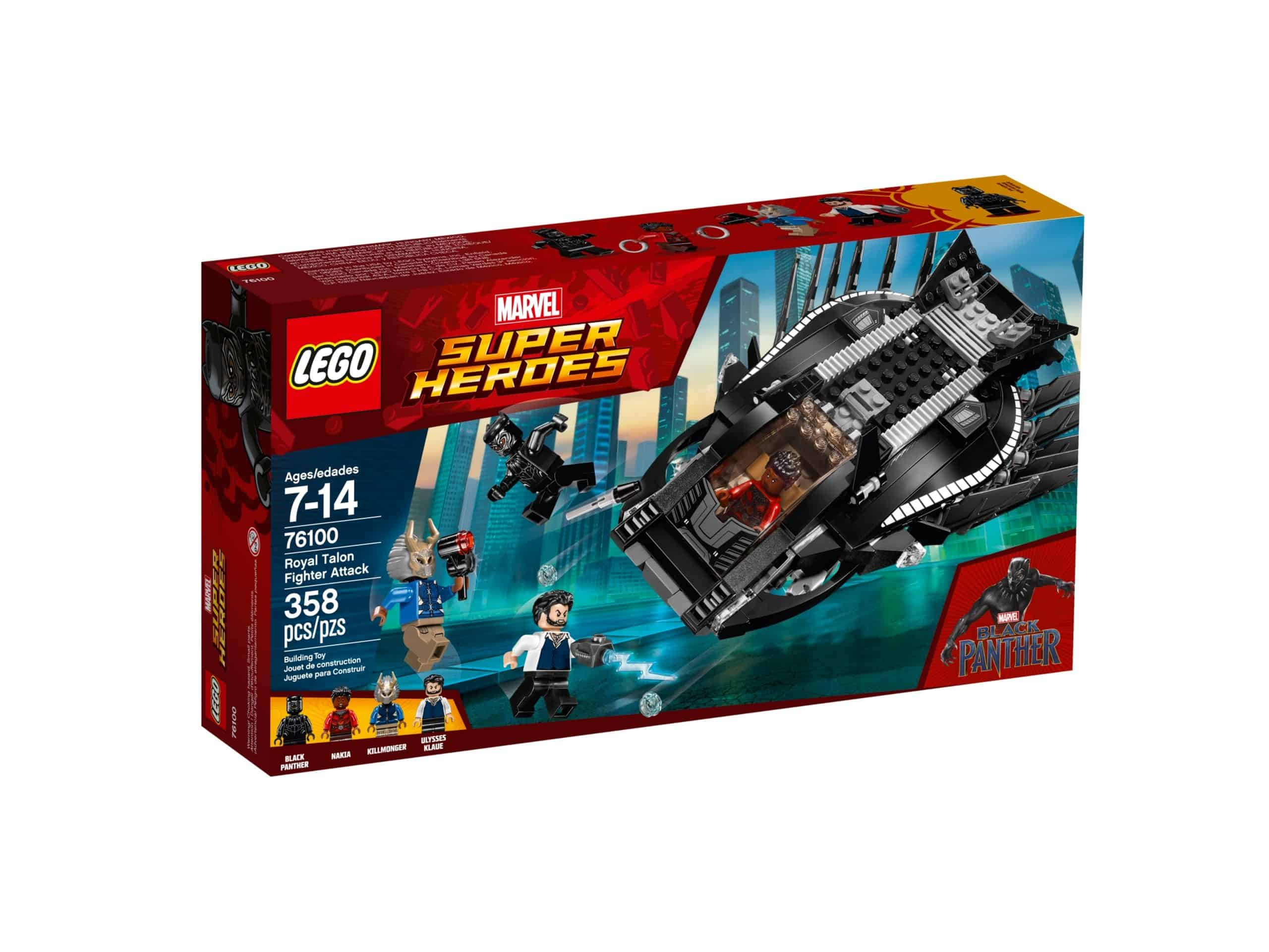 lego 76100 royal talon fighter angreb scaled
