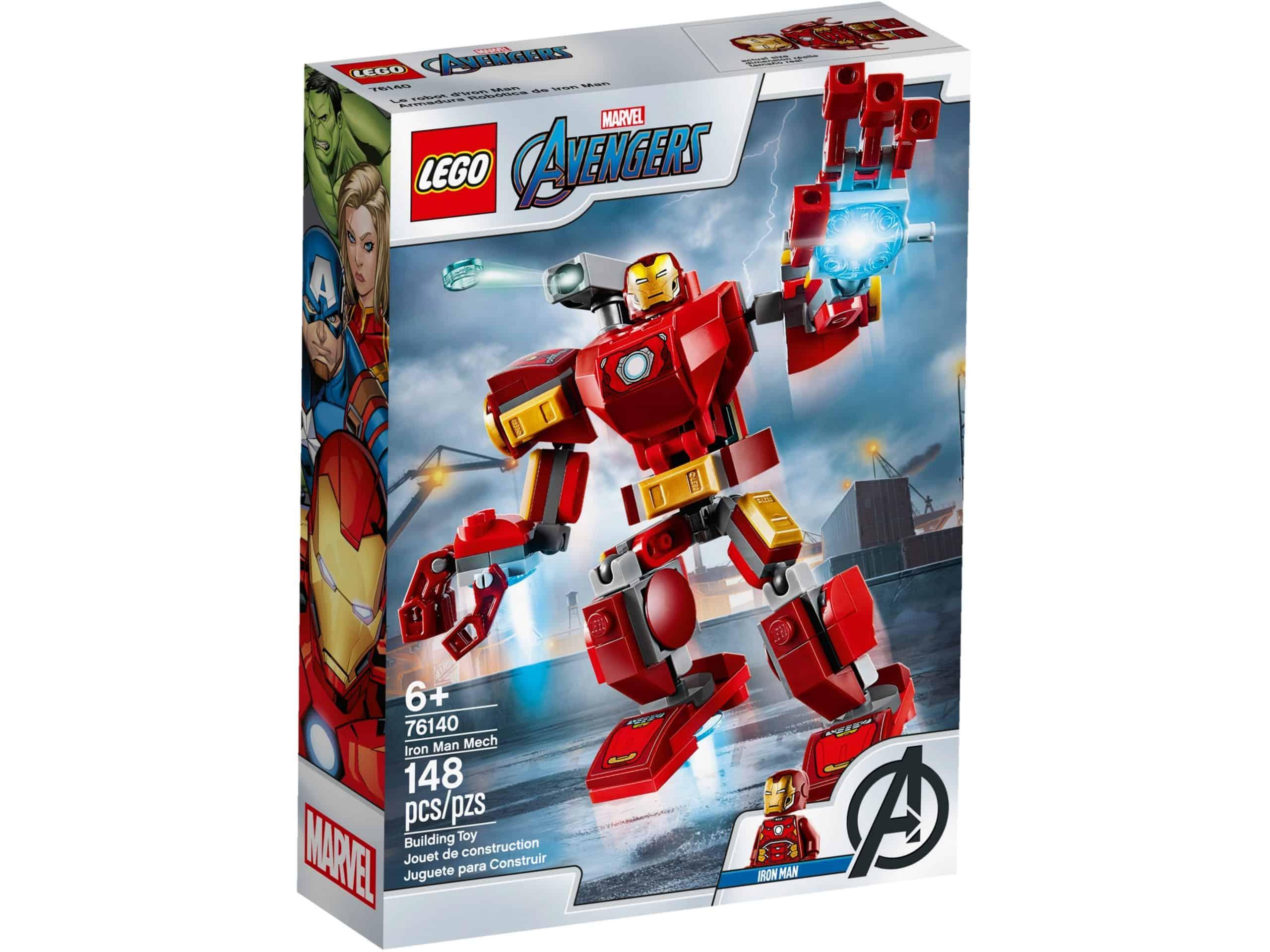 lego 76140 iron man robot scaled