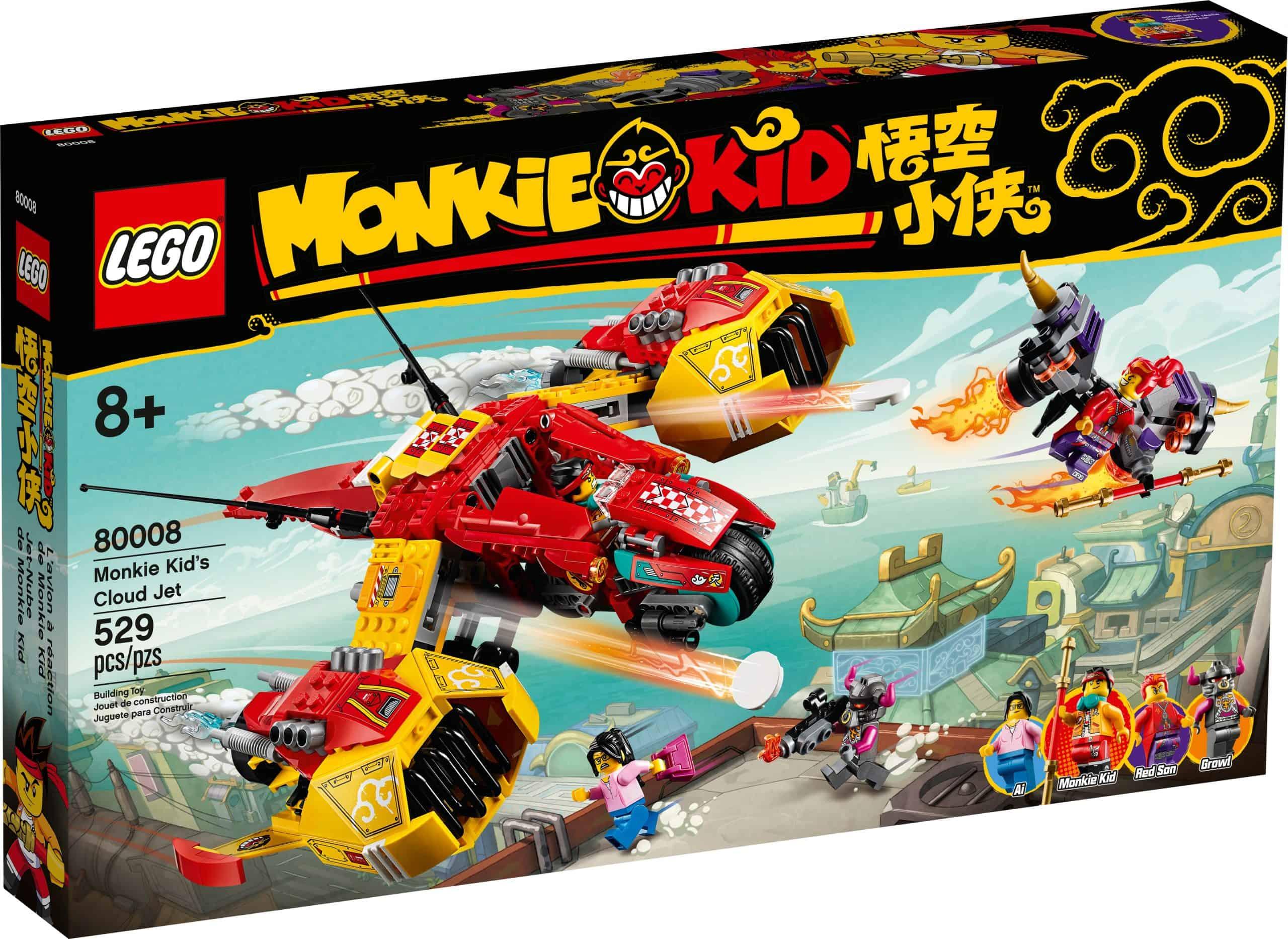 lego 80008 monkie kids himmeljet scaled