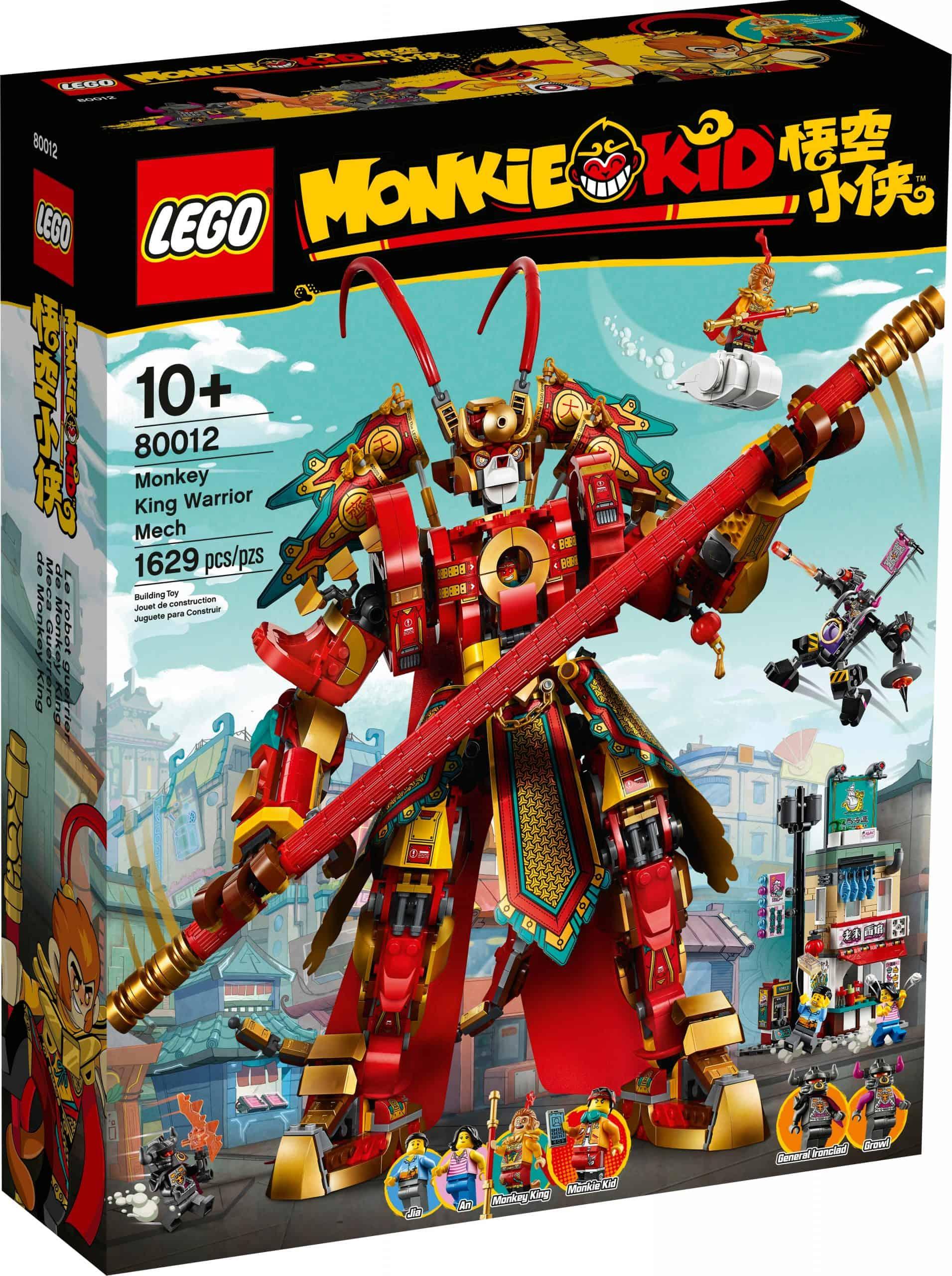 lego 80012 monkey kings krigerrobot scaled