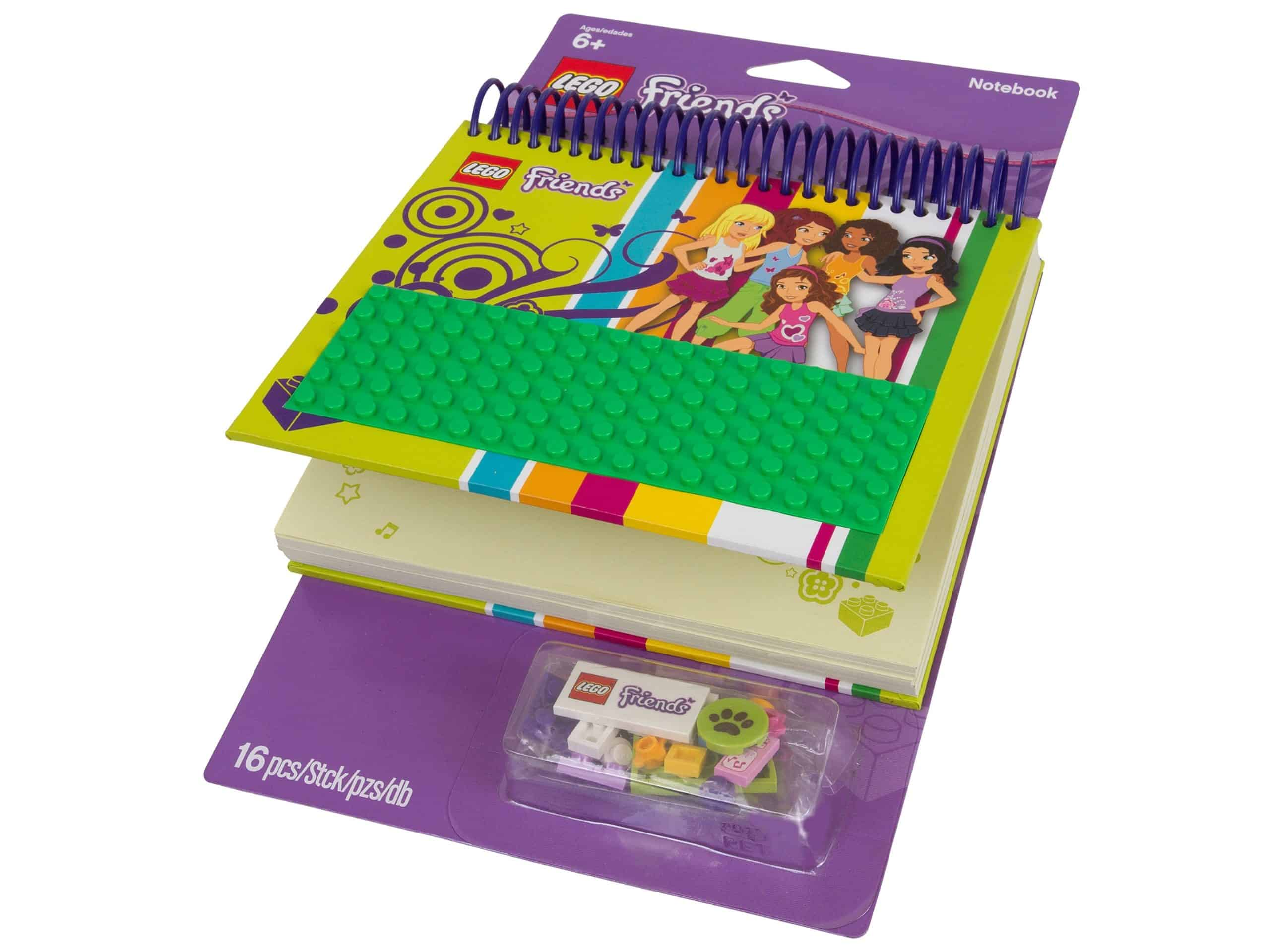 lego 850595 friends notesbog scaled