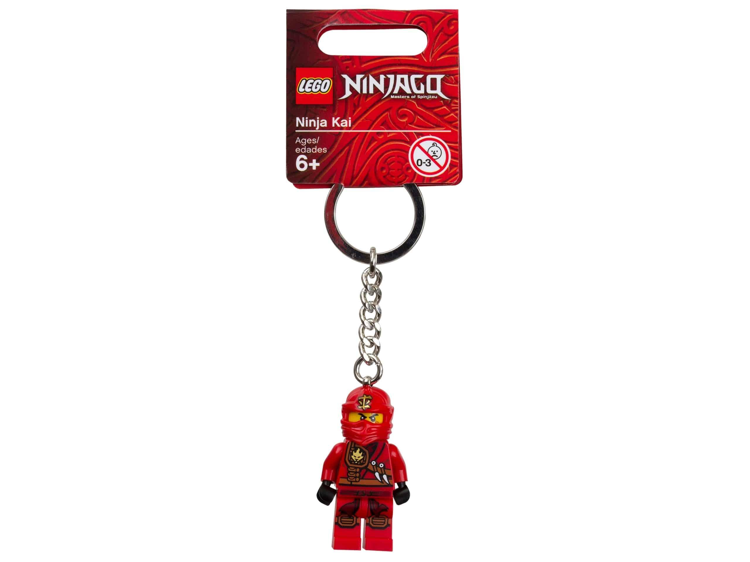 lego 851351 ninjago noglering med ninjaen kai scaled