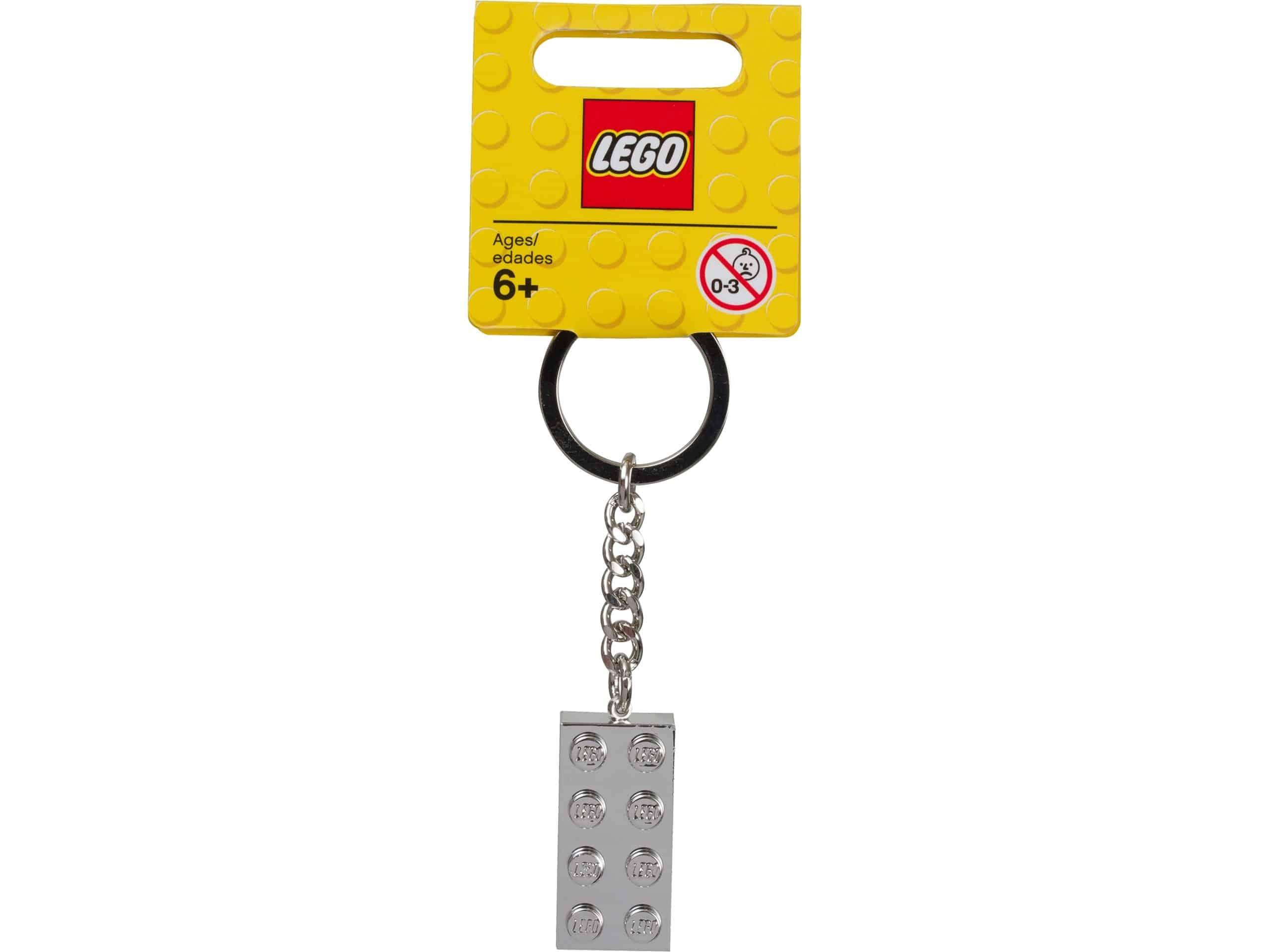 lego 851406 metalized 2x4 key chain scaled