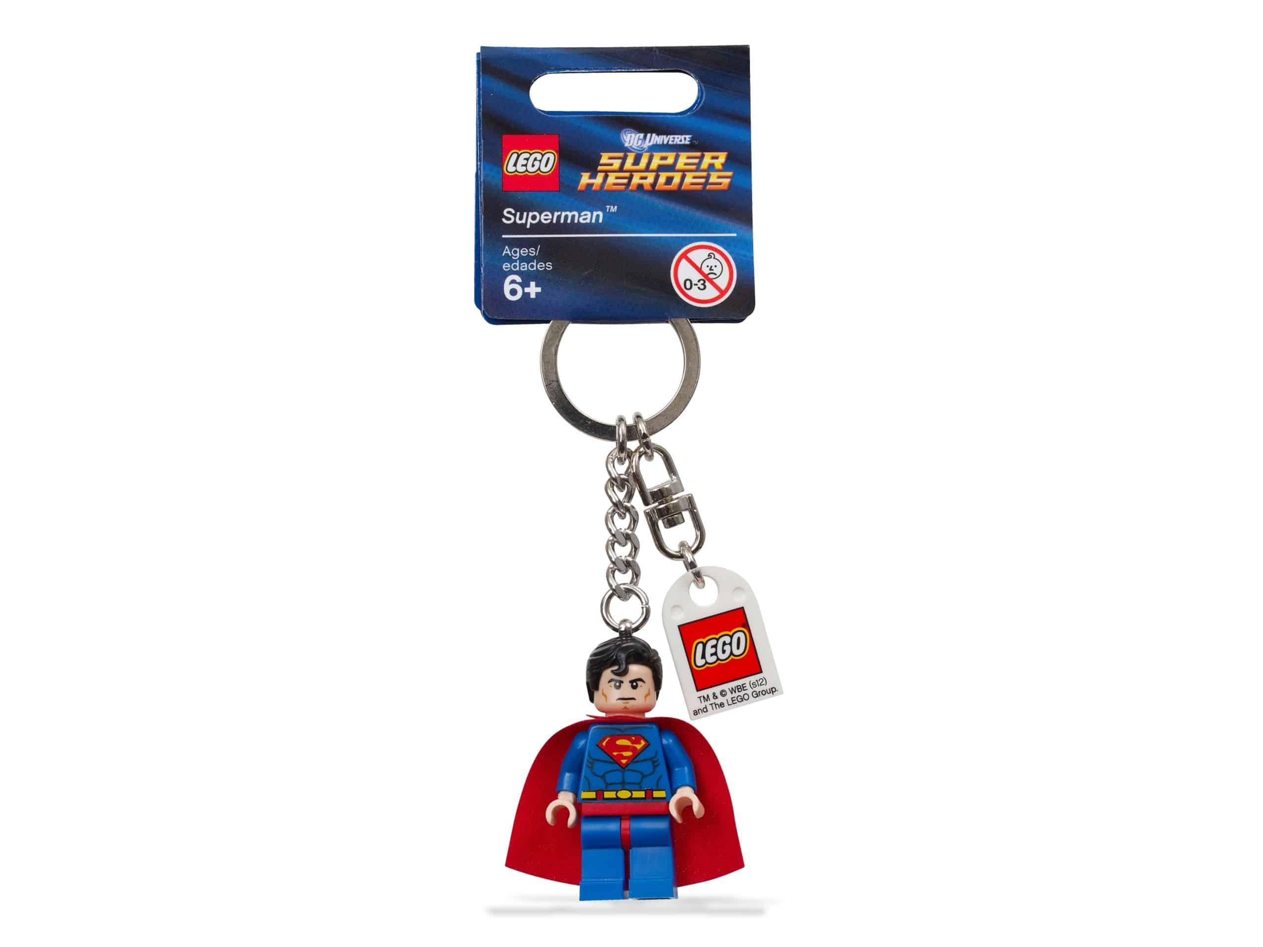 lego 853430 super heroes superman noglering scaled