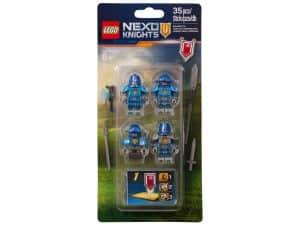 lego 853515 nexo knights riddertrop