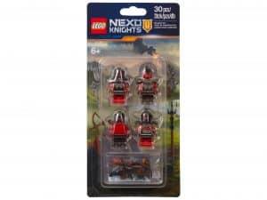 lego 853516 nexo knights monstertrop