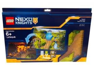 lego 853519 nexo knights legematte