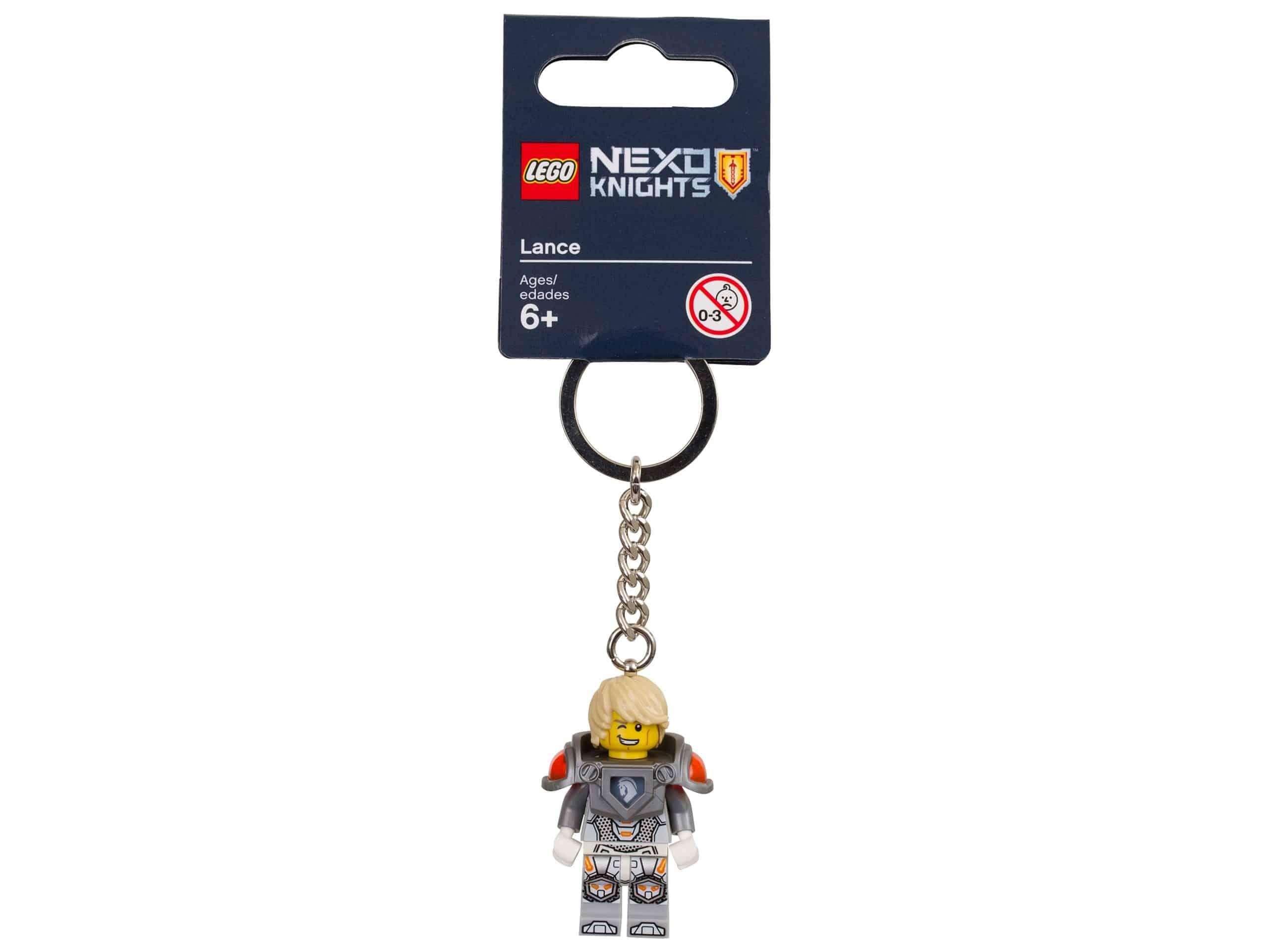 lego 853524 nexo knights lance noglering scaled