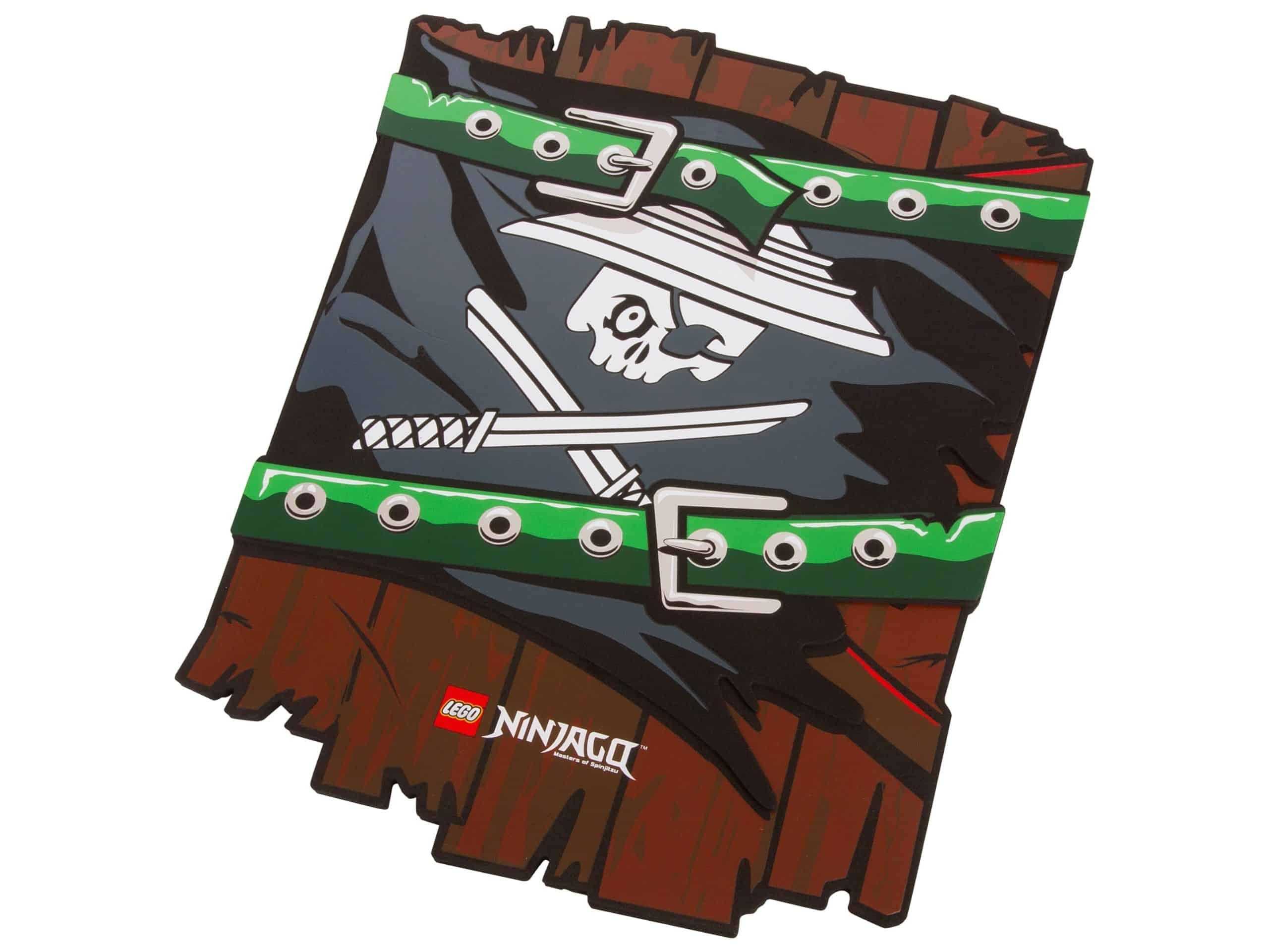lego 853530 ninjago skybound skjold scaled