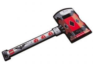 lego 853646 batman filmen harley quinn hammer