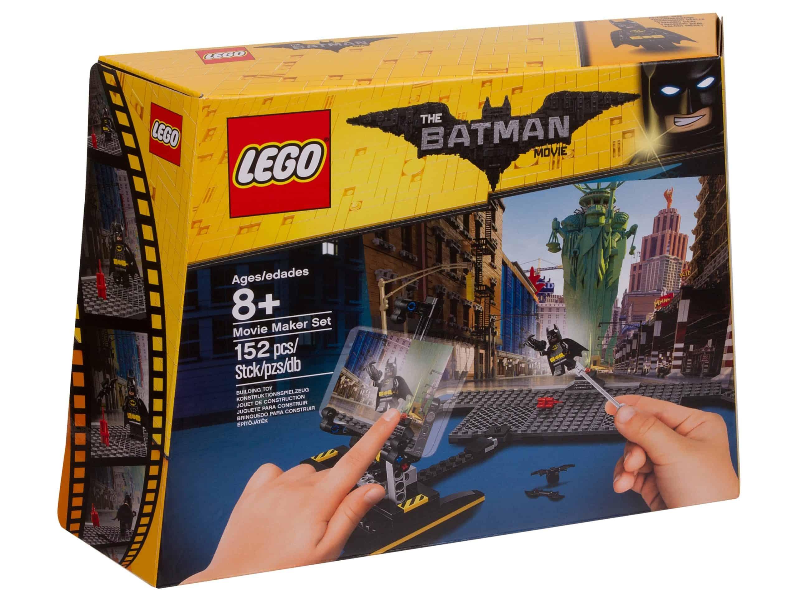 lego 853650 batman filmen batman movie maker saet scaled