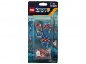 lego 853676 nexo knights tilbehorssaet