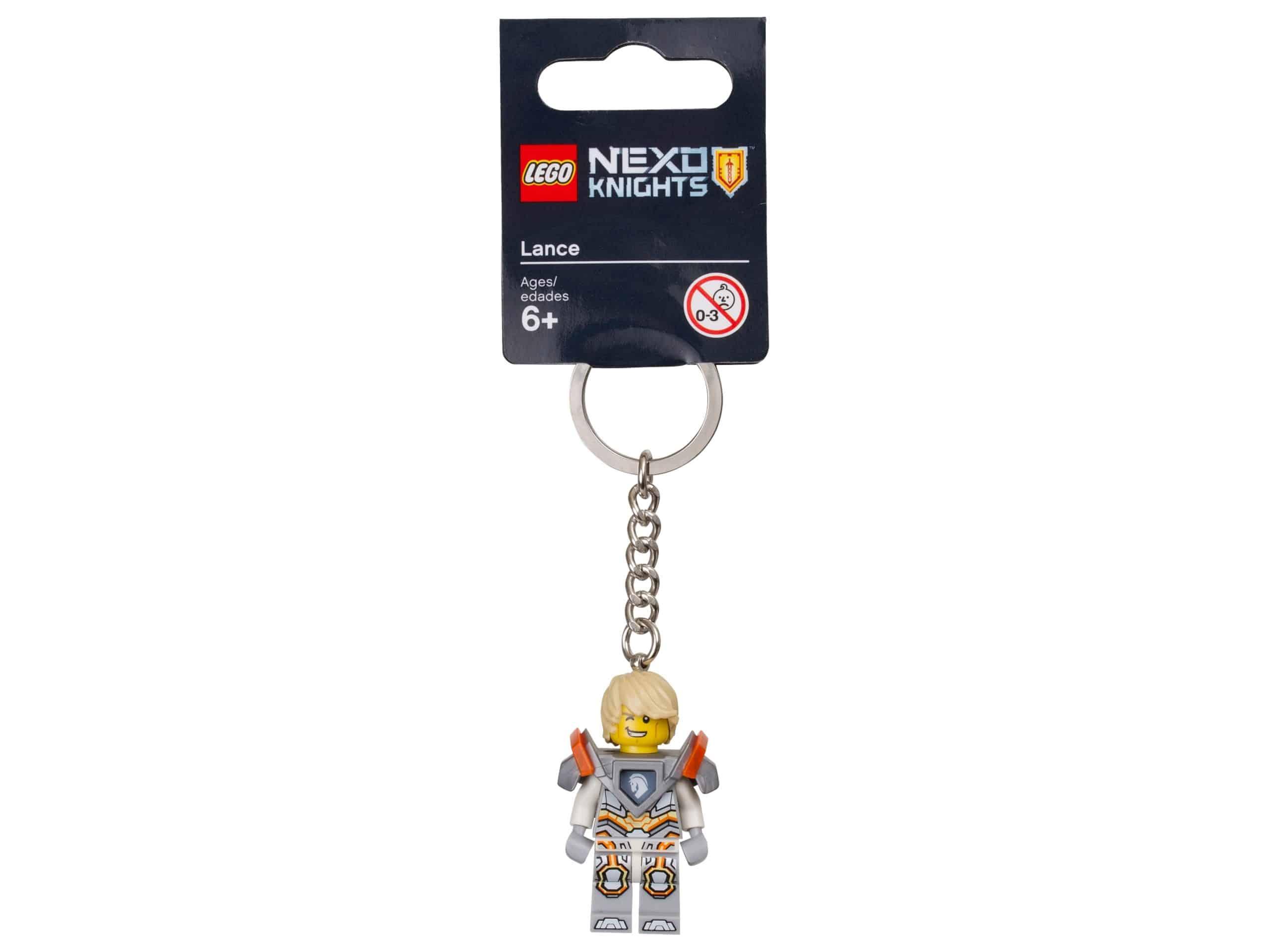 lego 853684 nexo knights lance noglering scaled
