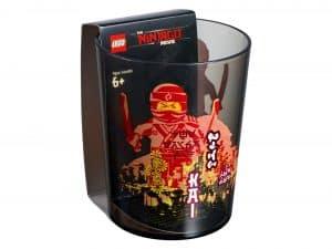 lego 853762 ninjago filmen drikkeglas