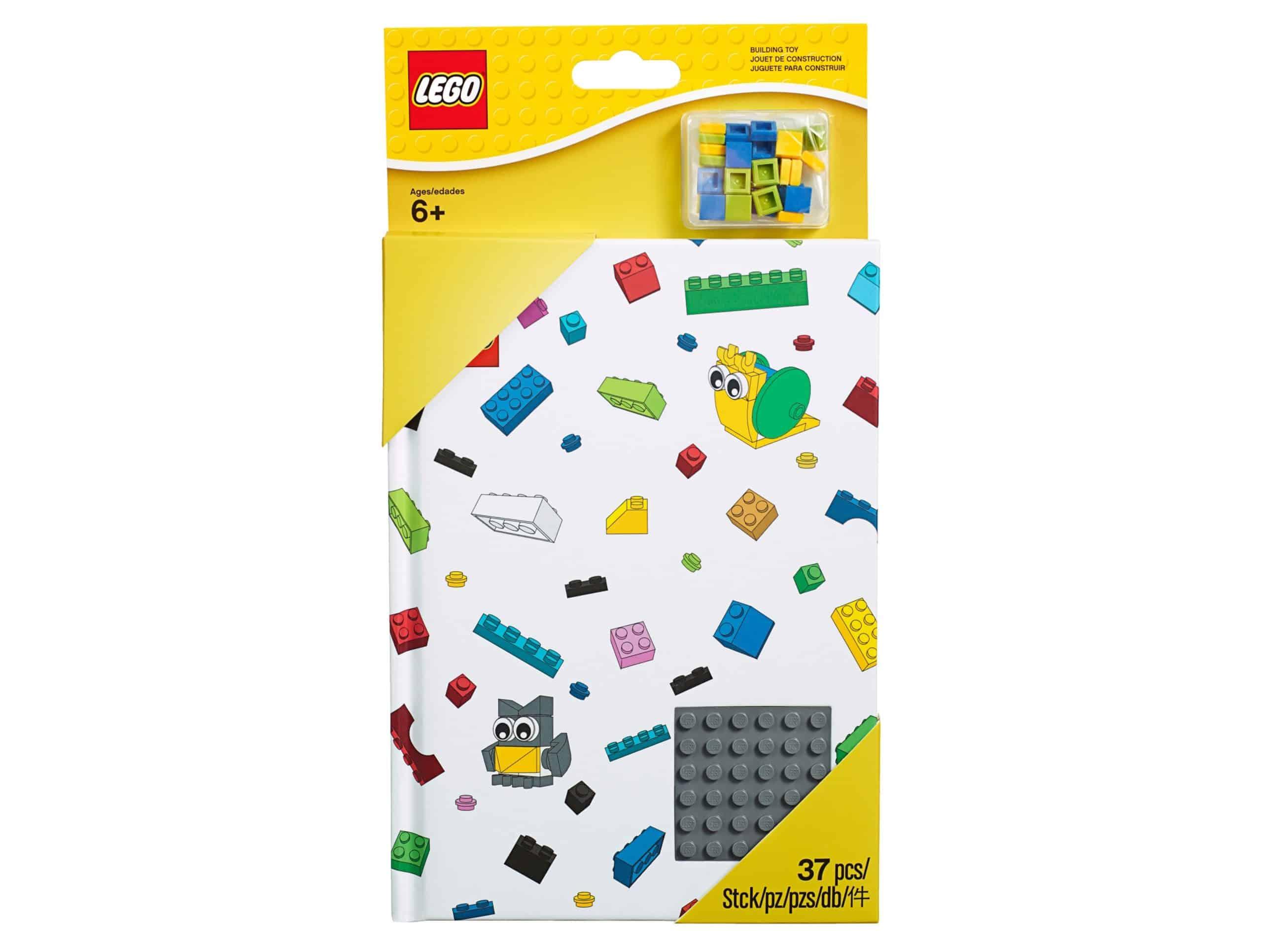 lego 853798 notesbog med knopper 2018 scaled