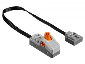 lego 8869 power functions omskifter